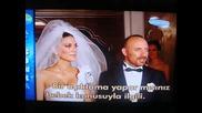 !eксплозивно!cнимки От Сватбата На Бергюзар Корел и Халит Ергенч