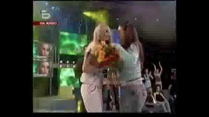 Music Idol 2 - Извънреден Концерт - Пламена