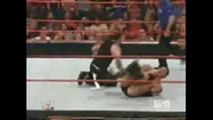 Jeff Hardy-break stuff