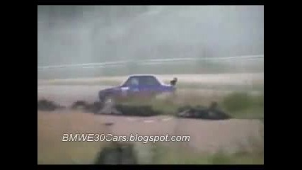 Bmw E30 M3 turbo drift 500hp