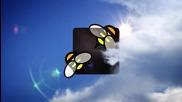 After The Storm - Афтър Ефектс Лого Темплейт 2012 година