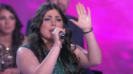 Pinkove Zvezde 3 - Emisija 17 - Baraž