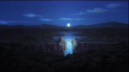 Istorqta na Naruto i Sasuke