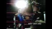 Amy Dumas и Jerry Lynn vs Austin Starr и Christy Hemme