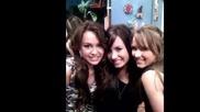 Demi And Selena ..[ Delena Forever ]