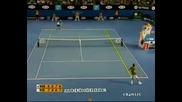 Australian Open 2009 : Надал - Вердаско