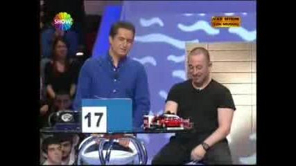 Cem Yilmaz - Var Misin Yok Musun 20
