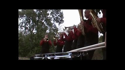 Духова музика Vivo Монтана - Бойчиновка