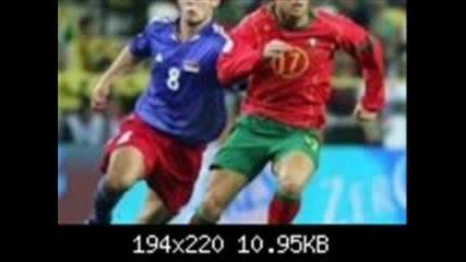 C. Ronaldo - Снимки