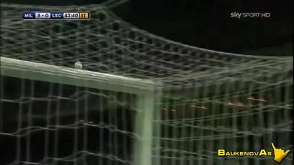 Ronaldinho vs. Cristiano Ronaldo 2010 - 2011 [ H D ]