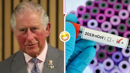 Коронавирусът не признава титли! Принц Чарлз - поредният заразен с болестта