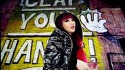 2ne1 - Clap Your Hands [hd]