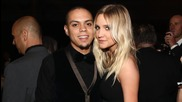 Ashlee Simpson's Expecting!