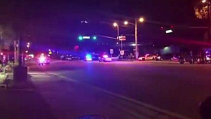 САЩ: Стрелбата пред нощния клуб в Орландо