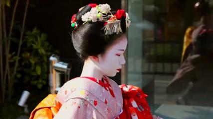 Да срещнеш гейша в Киото (Без багаж еп.194 трейлър).