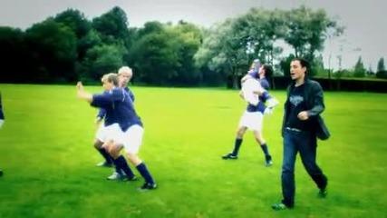 Matt Fishel - Football Song
