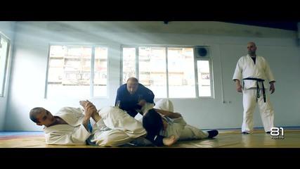 Ju Jitsu in my Heart
