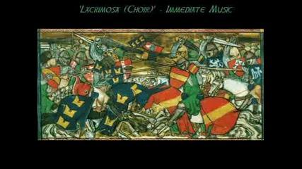 Lacrimosa (choir) - Immediate Music