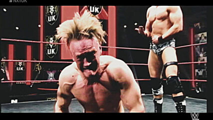 Ilja Dragunov haunted by his past: NXT UK, April 22, 2021