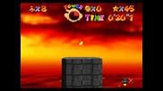Super Mario64-lethnal Lava Land/boil The Big Bully