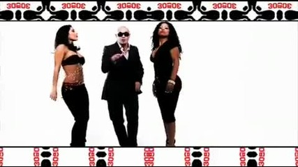 Pitbull - I Know You Want Me (calle Ocho) Official Video