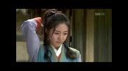 Warrior Baek Dong Soo-еп-17 част 1/3