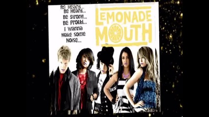 Lemonade Mouth-breakthrough