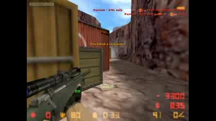 Counter Strike Must See