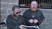 USA: Satanists pour blood over Virgin Mary on Christmas Eve