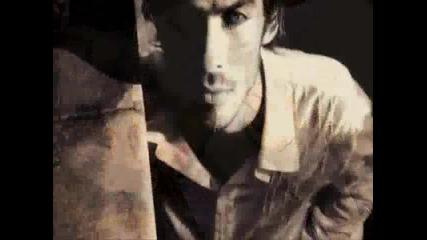 Sexyback ... Ian Somerhalder
