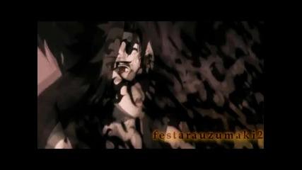 (hq) Sasuke Amv (sell Your Soul Final Finished Version) {uchiha}