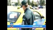 Вижте Този Случай - Таксиджия Обвини Роми Че Са Му Открали Парите