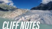 Cliff Notes: Reddit explains climate change horrors