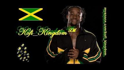 Kofi Kingston - theme songs