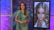 Karrueche Tran Breaks Down Over Chris Brown Rihanna Love Triangle