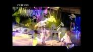 Vip Dance - Финалът 30.11.09 (цялото предаване) [част 1]