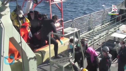 Pope Thanks Italy for Migrant Rescue Effort, Says Huge Numbers Means Europe Must Pitch in More