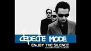 Depeche Mode - Enjoy The Silence - Offer Rmx