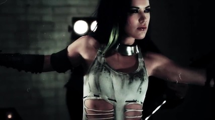 *превод* Arch Enemy - You Will Know My Name Official Video