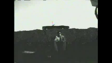 Sisters Of Mercy - Detonation Boulevard