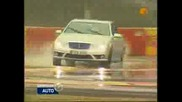 Bmw M5 Vs Mercedes - Benz E63 Amg Vs Audi