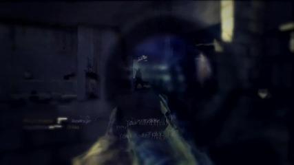 Call Of Duty 4 Twixtor Minitage