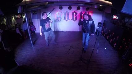 27.01.2015 - Marto & Bobi Slavov - Georgi Minchev - Blajenni Godini