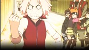 [ Hd ] Narusaku - It Girl