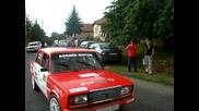 nyirseg rally 2009 fony rajt