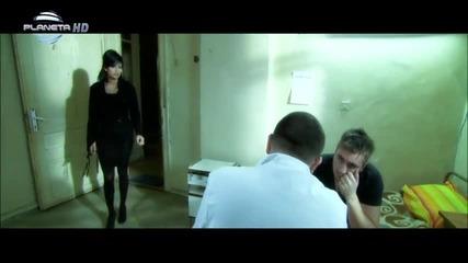 Преслава и Константин - Не ми пречи ( Официално видео ) + Текст