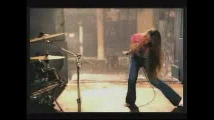 Thalia - No Me Ensenaste - Bg Prevod