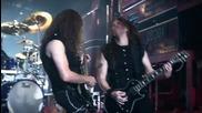 Primal Fear - Bad Guys Wear Black 2011 (official video)