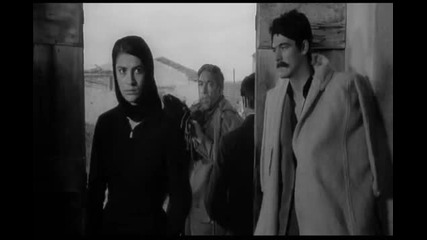 Irene Pappas looking for her goat from Zorba the Greek - Youtube