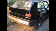 Vw Golf 2 Tuning Project